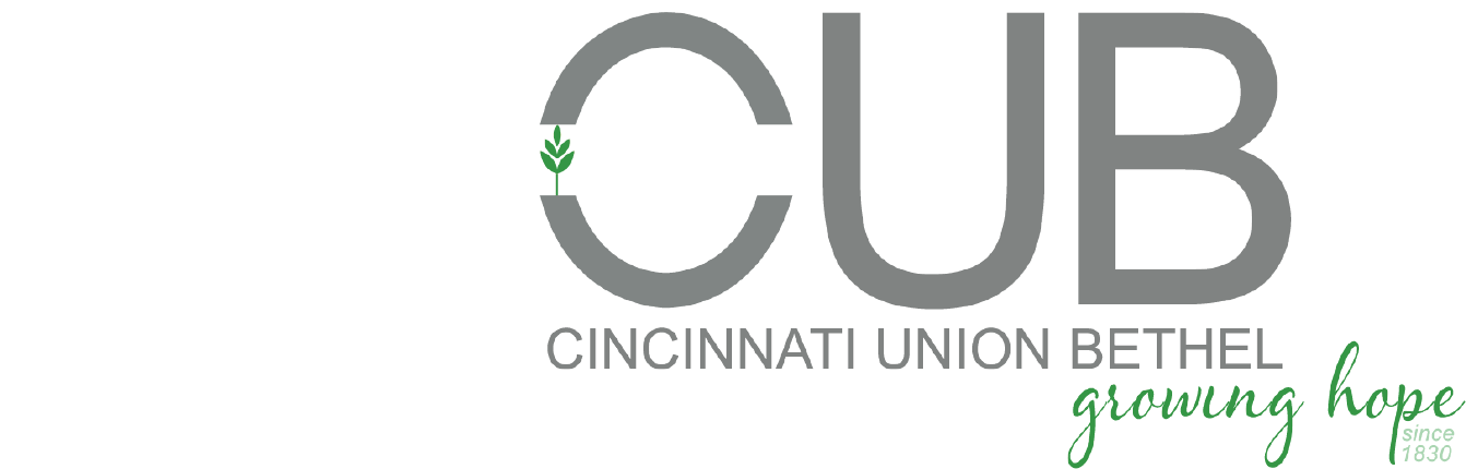 Cincinnati Union Bethel Logo